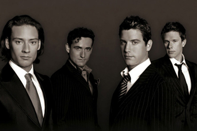 Il Divo For Life